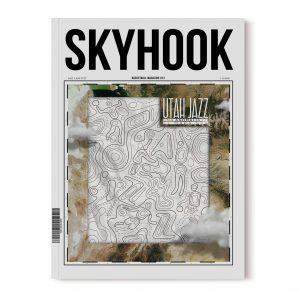 SKYHOOK #12 TIENDA