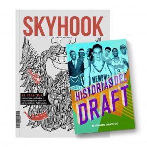 skyhook y draft